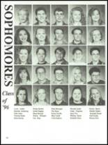 1994 River Road High School Yearbook Page 22 & 23