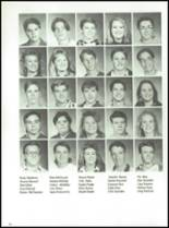 1994 River Road High School Yearbook Page 24 & 25