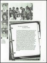 1994 River Road High School Yearbook Page 32 & 33