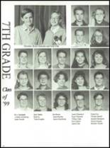 1994 River Road High School Yearbook Page 38 & 39