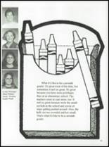 1994 River Road High School Yearbook Page 42 & 43