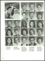 1994 River Road High School Yearbook Page 44 & 45