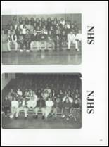 1994 River Road High School Yearbook Page 50 & 51