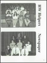 1994 River Road High School Yearbook Page 52 & 53