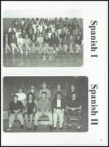 1994 River Road High School Yearbook Page 54 & 55
