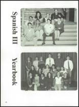1994 River Road High School Yearbook Page 56 & 57