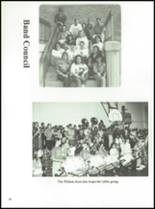 1994 River Road High School Yearbook Page 60 & 61