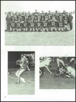 1994 River Road High School Yearbook Page 80 & 81