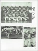1994 River Road High School Yearbook Page 84 & 85