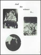 1994 River Road High School Yearbook Page 86 & 87