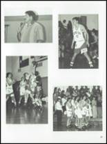 1994 River Road High School Yearbook Page 90 & 91