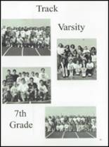 1994 River Road High School Yearbook Page 98 & 99