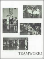 1994 River Road High School Yearbook Page 104 & 105