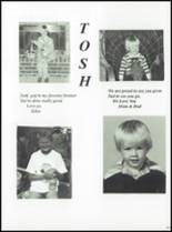 1994 River Road High School Yearbook Page 106 & 107