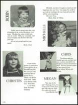 1994 River Road High School Yearbook Page 108 & 109