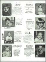 1994 River Road High School Yearbook Page 110 & 111