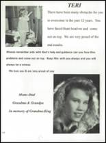 1994 River Road High School Yearbook Page 112 & 113