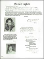 1994 River Road High School Yearbook Page 126 & 127
