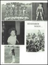 1994 River Road High School Yearbook Page 128 & 129