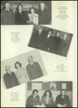 1946 Independence High School Yearbook Page 12 & 13