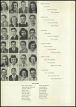 1946 Independence High School Yearbook Page 24 & 25
