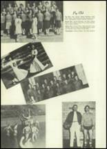 1946 Independence High School Yearbook Page 26 & 27