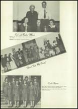 1946 Independence High School Yearbook Page 28 & 29