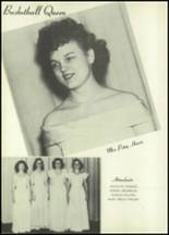 1946 Independence High School Yearbook Page 30 & 31