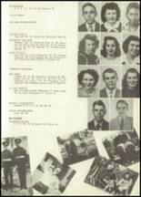 1946 Independence High School Yearbook Page 42 & 43