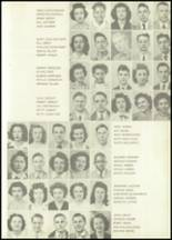 1946 Independence High School Yearbook Page 46 & 47