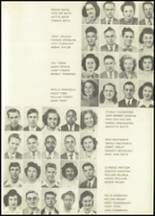 1946 Independence High School Yearbook Page 48 & 49