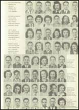 1946 Independence High School Yearbook Page 52 & 53