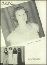 1946 Independence High School Yearbook Page 58 & 59