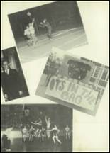 1946 Independence High School Yearbook Page 62 & 63