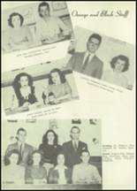 1946 Independence High School Yearbook Page 74 & 75