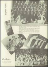 1946 Independence High School Yearbook Page 76 & 77