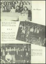 1946 Independence High School Yearbook Page 82 & 83