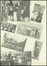 1946 Independence High School Yearbook Page 84 & 85