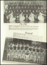 1946 Independence High School Yearbook Page 94 & 95