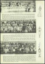1946 Independence High School Yearbook Page 98 & 99