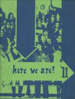 1971 Yearbook Sussex Central High School