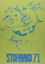 1971 Yearbook Stow-Munroe Falls High School