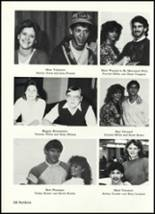 1986 Winfield High School Yearbook Page 32 & 33