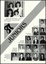 1986 Winfield High School Yearbook Page 36 & 37