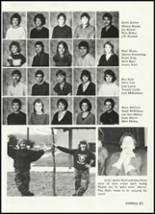 1986 Winfield High School Yearbook Page 38 & 39