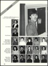1986 Winfield High School Yearbook Page 40 & 41