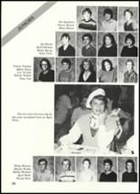 1986 Winfield High School Yearbook Page 42 & 43