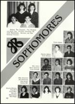 1986 Winfield High School Yearbook Page 46 & 47