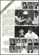 1986 Winfield High School Yearbook Page 48 & 49