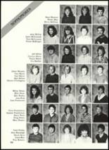 1986 Winfield High School Yearbook Page 50 & 51